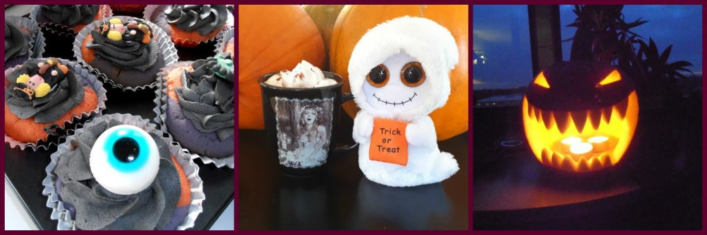 Halloween aktiviteter for voksne
