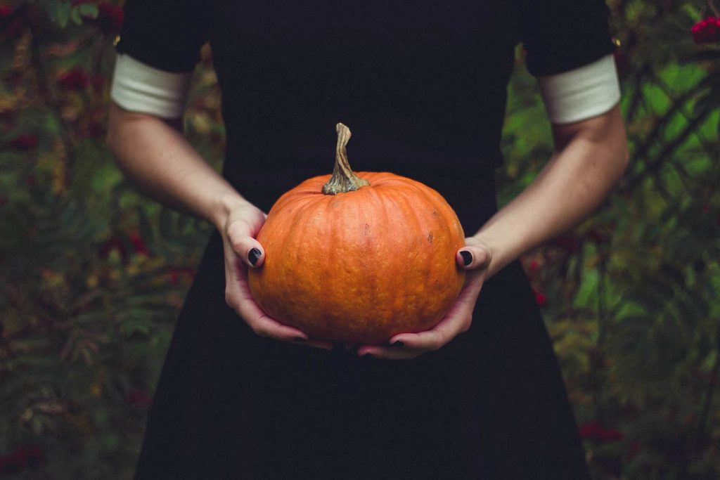 Halloween for voksne