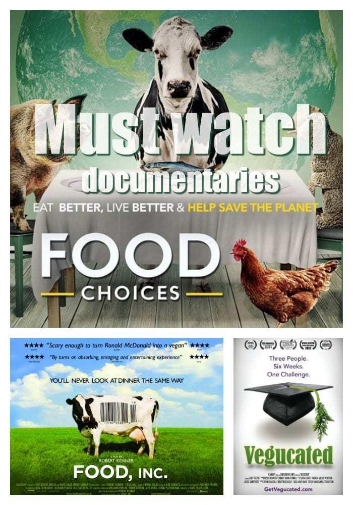 world vegan month must watch