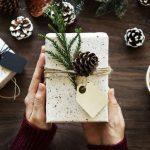 Julespørgsmål minimalistisk livsstil jul