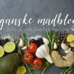 veganske madblogs veganske opskrifter plantebaseret kost