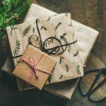 minimalistiske gaver guide
