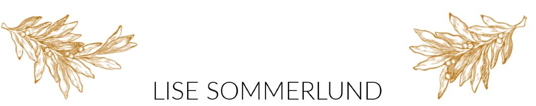 Lise Sommerlund